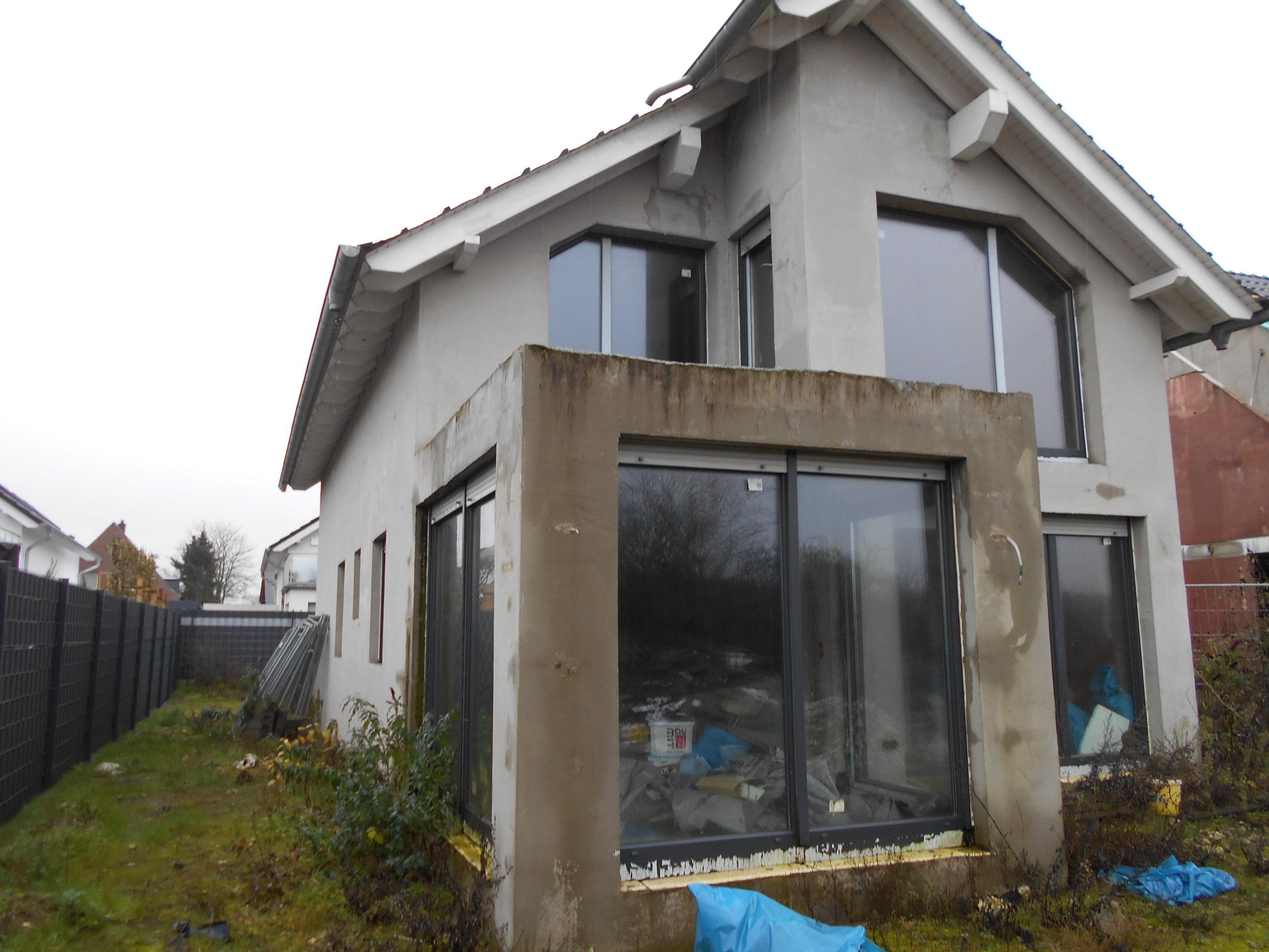 Ein- / Zweifamilienhaus Zur Fertigstellung (Rohbau) In Xanten